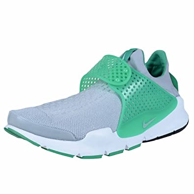 06cc7e8209f03 Nike Sock Dart Mens Running Trainers 819686 Sneakers Shoes (US 7, Wolf Grey  004)