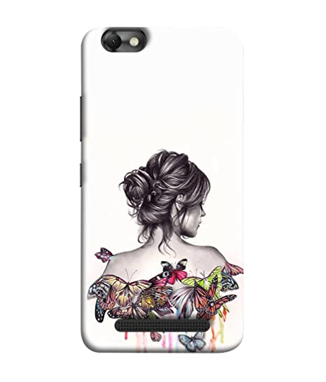 sale retailer 3c8f9 71735 Printvisa Designer Back Cover for Lenovo Vibe C, Lenovo: Amazon.in ...
