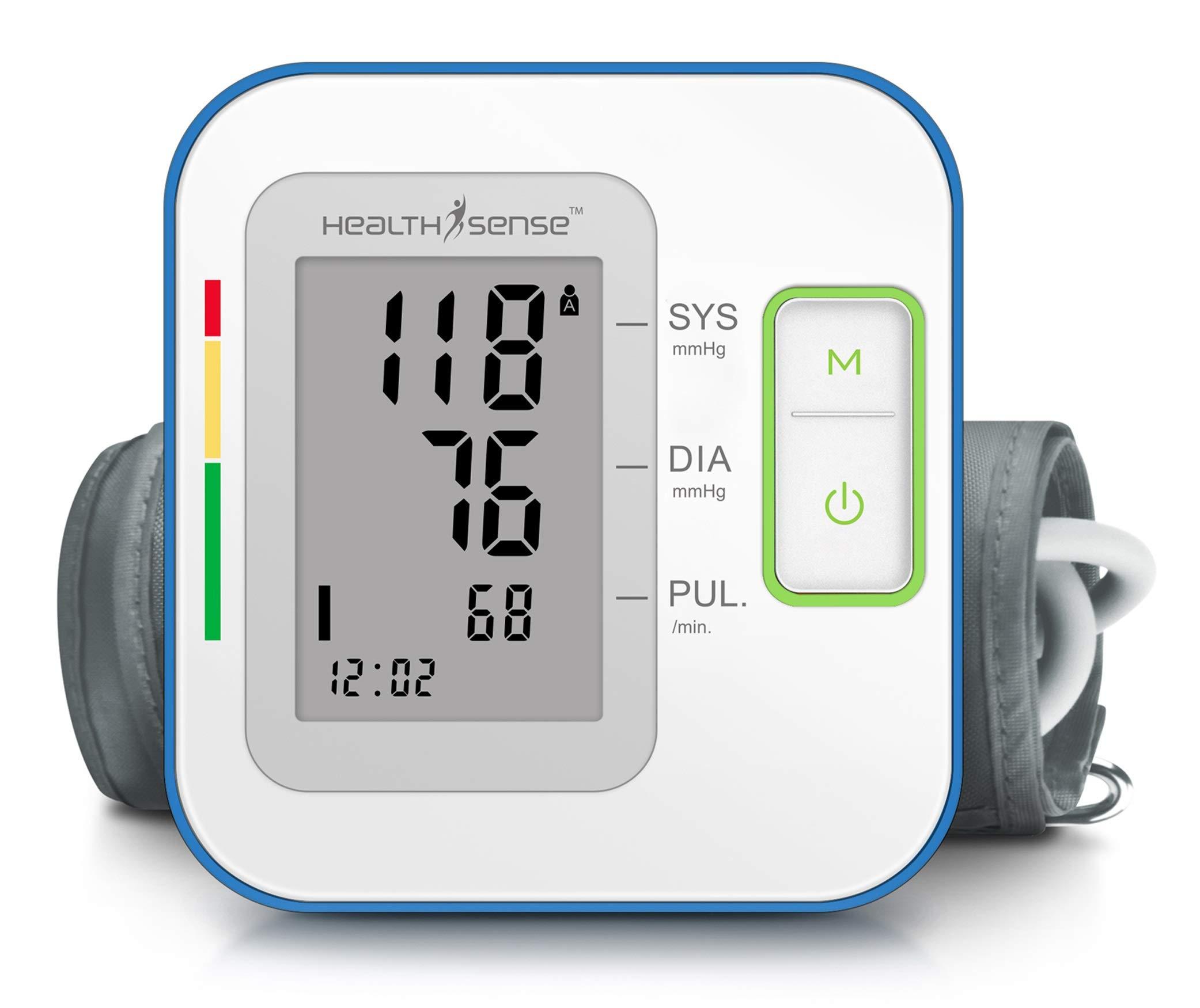 HealthSense BP100