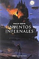 Inventos Infernales (Mortal Engines