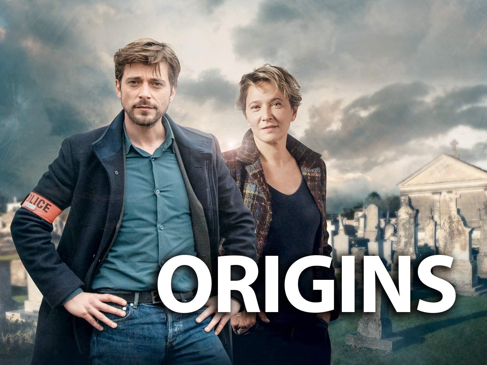 Amazon com: Watch Origins | Prime Video