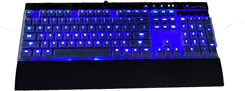 Funda de silicona para teclado Corsair K70 Rapidfire Rgb ...