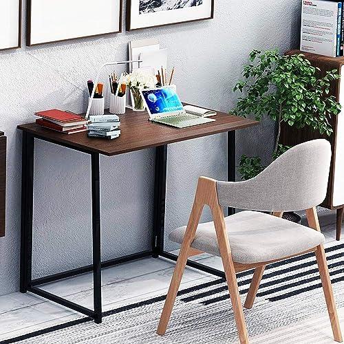 Reviewed: AOUSTHOP Folding Desk