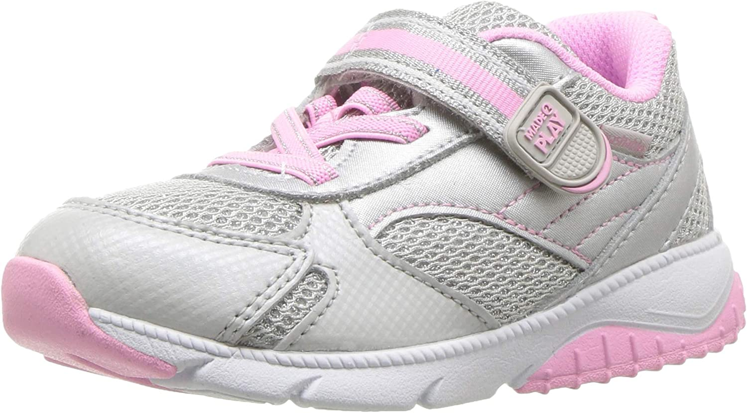| Stride Rite Made2Play Toddler and Little Boys Indy Athletic Sneaker | Sneakers