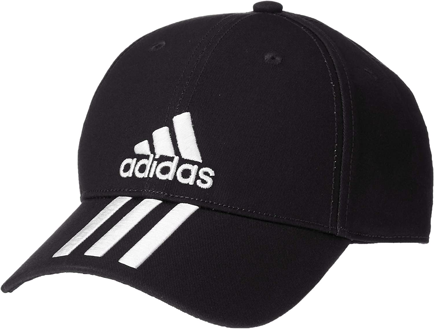 adidas 6p 3s Cap Cotto - Hat Unisex Adulto: Amazon.es: Ropa y ...