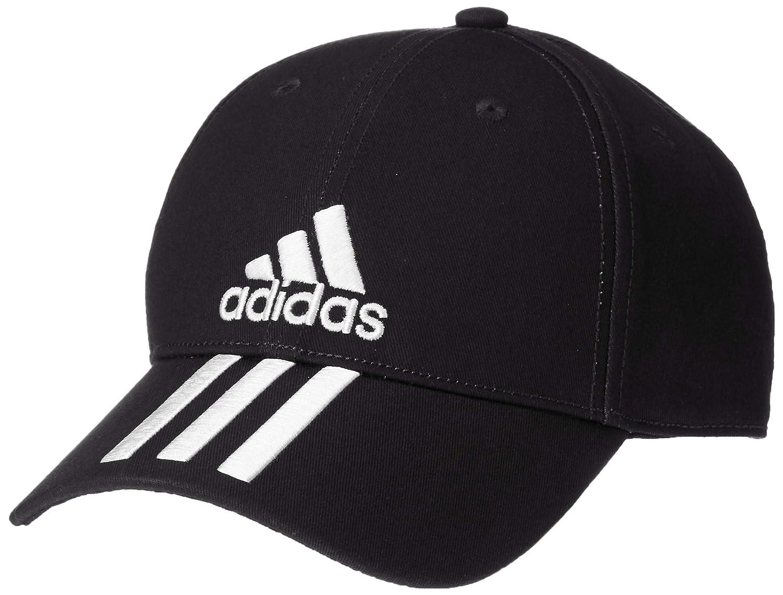 adidas Men's 6p 3s Cap Cotto Hat