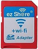 GuDoQi® Wifi SD memory card adapter WIFI Micro SD card reader