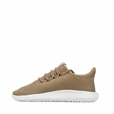 adidas  Adidas Originals Tubular Shadow Jungen Sneaker Cardboard/Cardboard/White