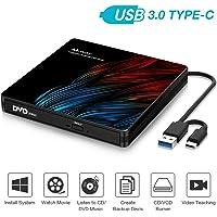 M WAY USB 3.0 Externa DVD & CD Drive