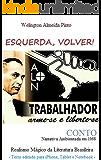 ESQUERDA, VOLVER!: REALISMO MÁGICO DA LITERATURA BRASILEIRA (CONTOS BRASILEIROS Livro 3)
