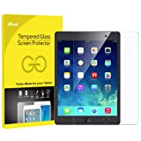 JETech iPad 2017 9.7-inch, iPad Air, iPad Air 2, iPad Pro 9.7 Tempered Glass Screen Protector Film