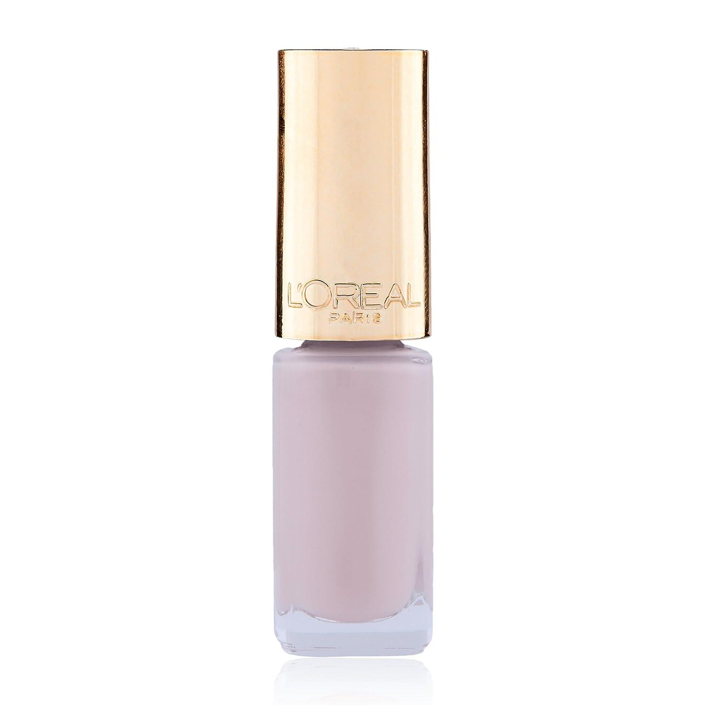 L\'Oreal Paris Colour Riche Nail 5 ml - Peach Neglige (Number 856 ...
