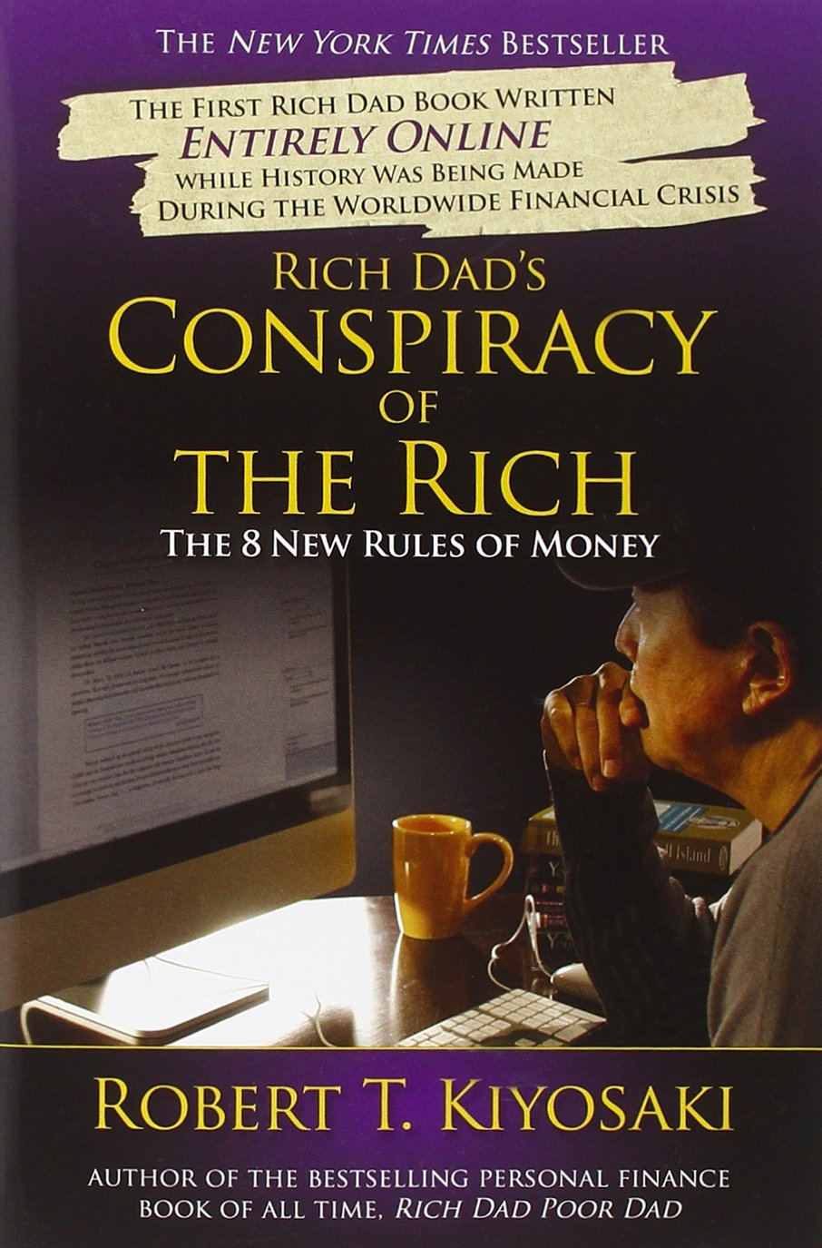 Buy Rich Dad's Conspiracy of the Rich Book Online at Low Prices in India | Rich  Dad's Conspiracy of the Rich Reviews & Ratings - Amazon.in