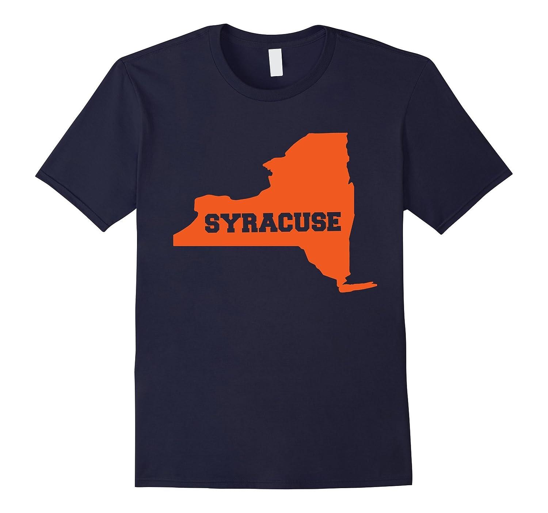 Amazon Syracuse Orange T Shirt Clothing