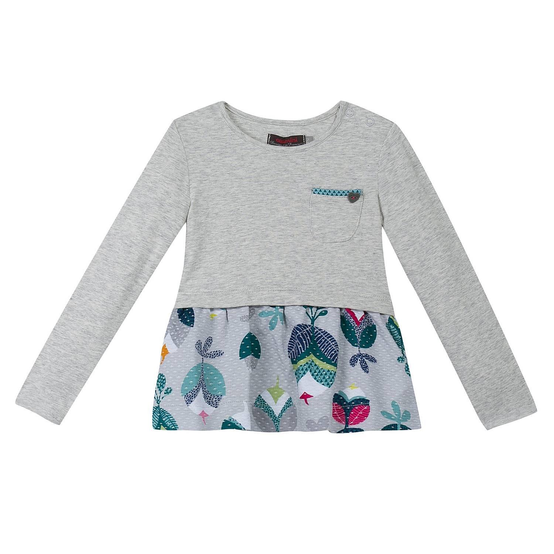 Catimini Mädchen T-Shirt Ci19013