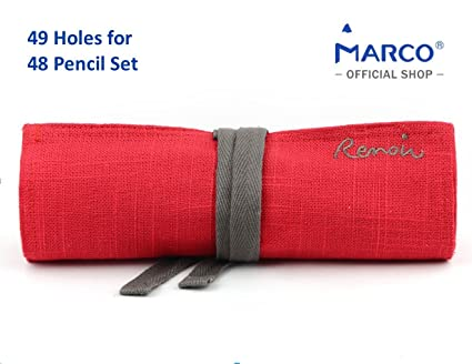 Pencil Case By Marco