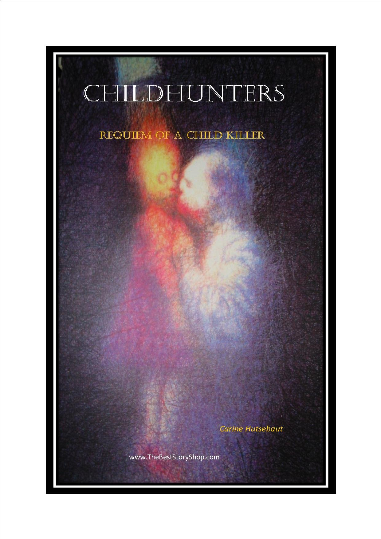 Child Hunters  English Edition