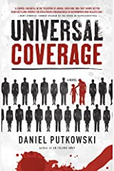Universal Coverage Kindle Edition