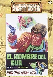El hombre del Sur [DVD]
