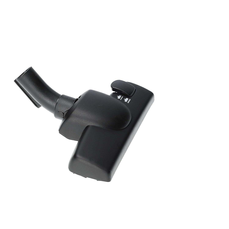 /ø32mm, avec des roues ✧WESSPER/® Brosse daspirateur pour AEG-Electrolux ZE346 New Ergospace Parketto