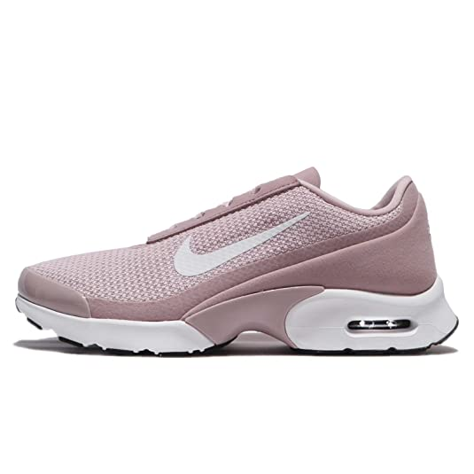 Amazon.com | NIKE Women's Wmns Air Max Jewell, Particle Rose/White-Black, 8  US | Running