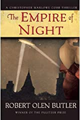The Empire of Night (Christopher Marlowe Cobb Thriller Book 3) Kindle Edition