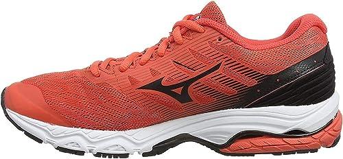 Mizuno Wave Prodigy 2, Zapatillas de Running para Mujer: Amazon.es: Zapatos y complementos