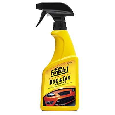 Formula 1 615867 Bug/Tar Remover, 16. Fluid_Ounces: Automotive