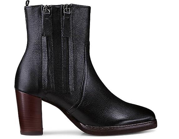 Gabor Stiefelette in Übergrößen Schwarz 52.842.27 große Damenschuhe   Amazon.de  Schuhe   Handtaschen f8d8bc5aca