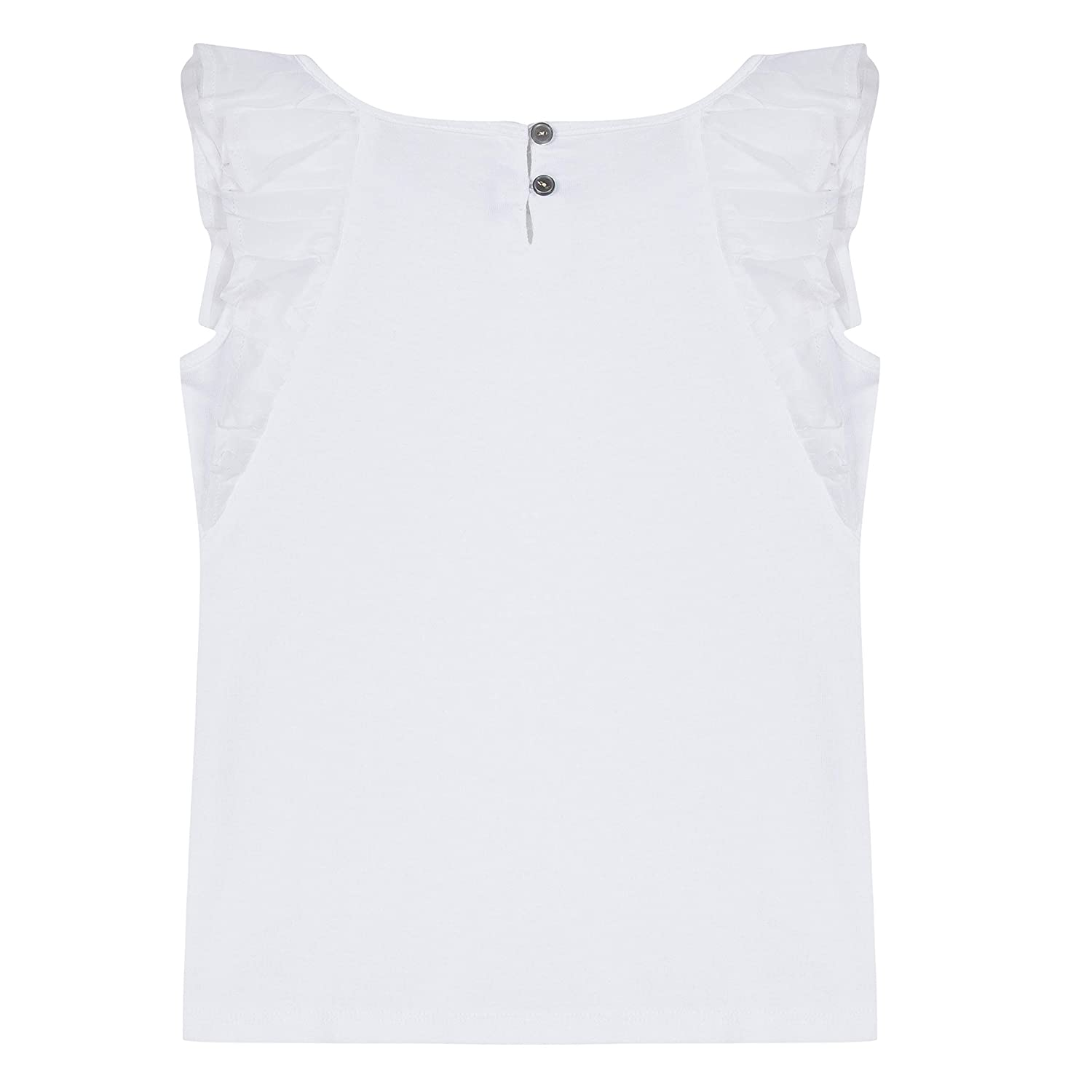 Jean Bourget T-Shirt Fille