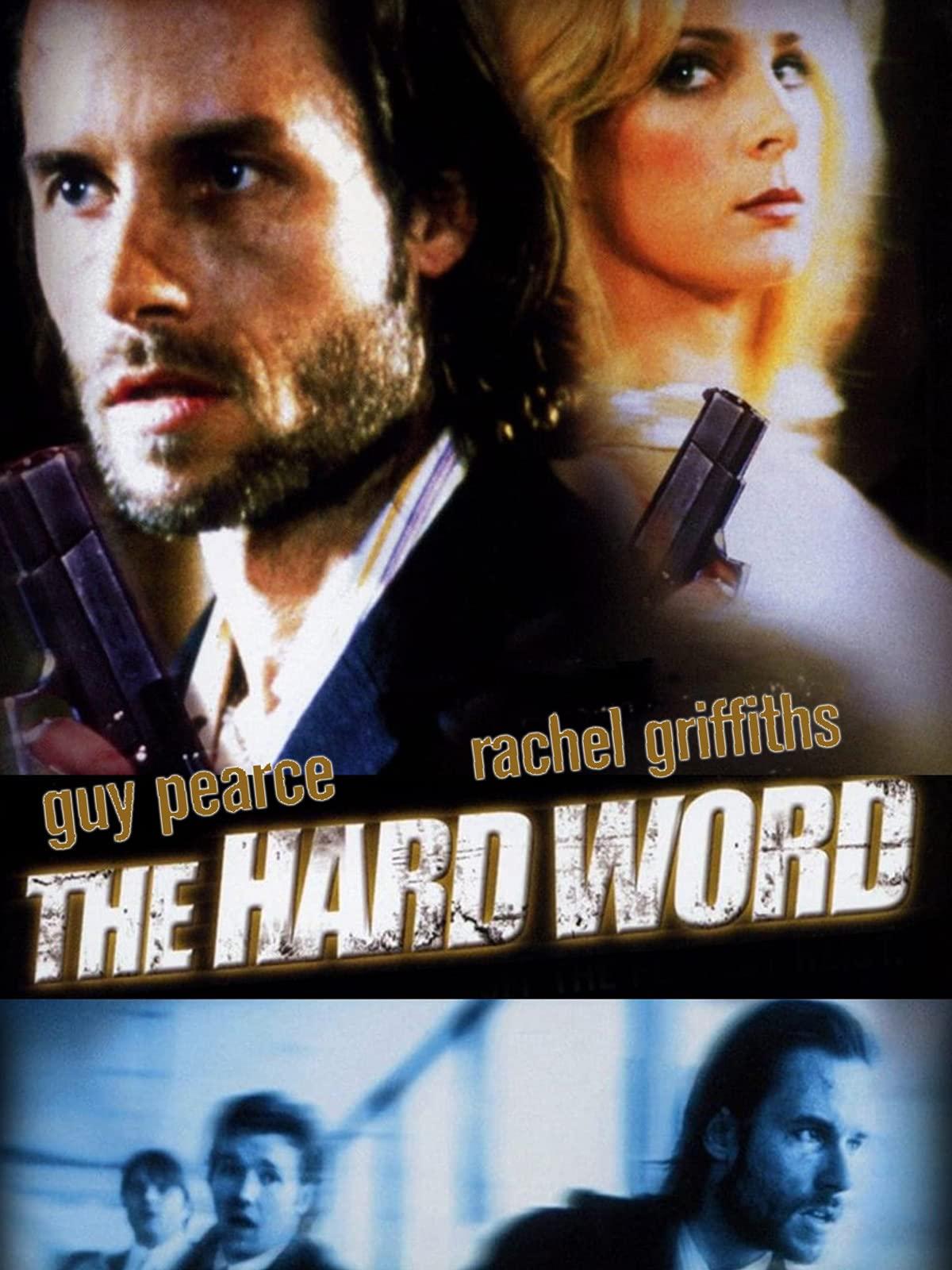 The Hard Word on Amazon Prime Video UK