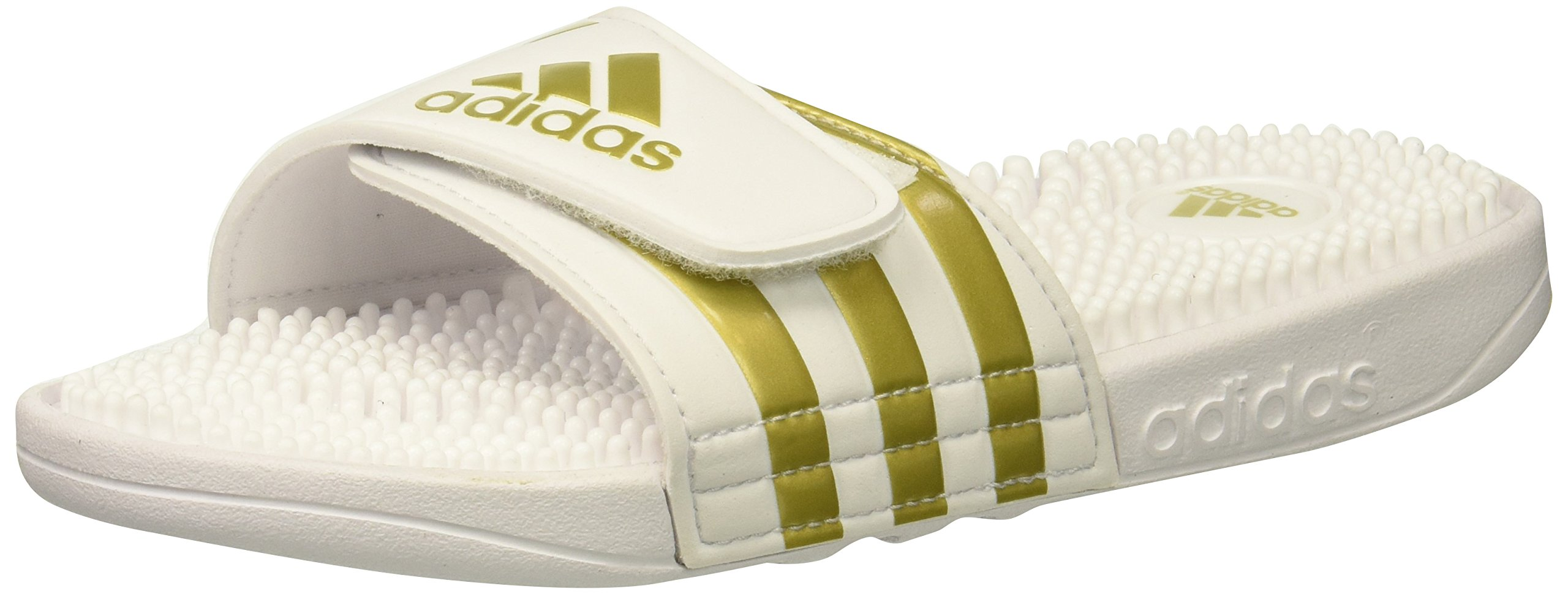 72b4c6621e30 Galleon - Adidas Men s Adissage Sport Sandal