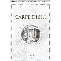 Ravensburger Carpe Diem Strategy Board Game for Age 10 & Up - Alea 2021 Edition (26926)