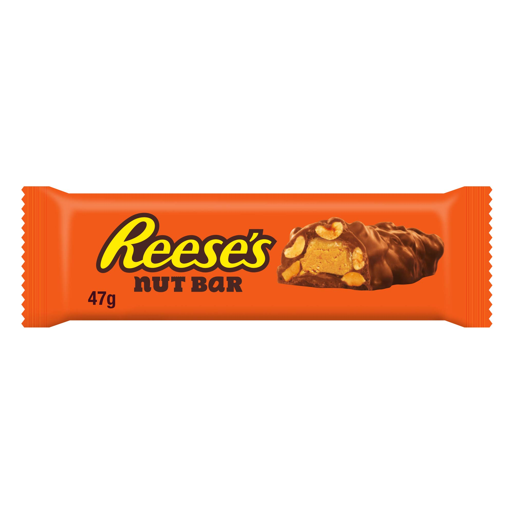 Reeses Peanut Butter Cups 51 g (Pack of 10)