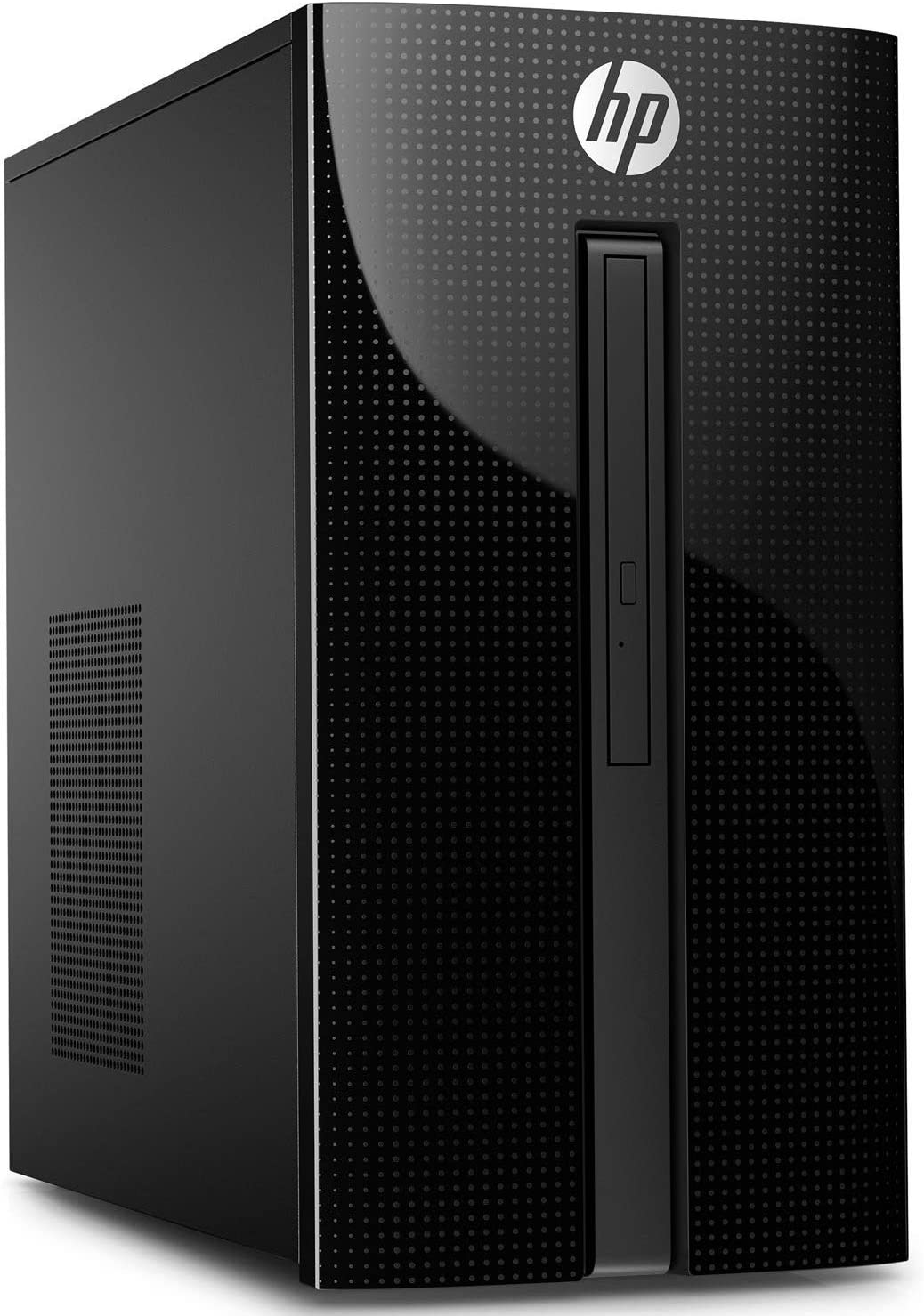 HP 460 Desktop Computer, Intel Quad-Core i7-7700T 2.9GHz Upto 3.8GHz, 32GB RAM, 1TB SSD, DVDRW, HDMI, VGA, Wi-Fi, Bluetooth, Windows 10 Home 64