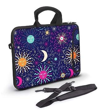 Amazon.com: Funda de neopreno para portátil, bolsa de ...