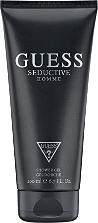 Guess Seductive Homme Shower Gel 6.7 oz