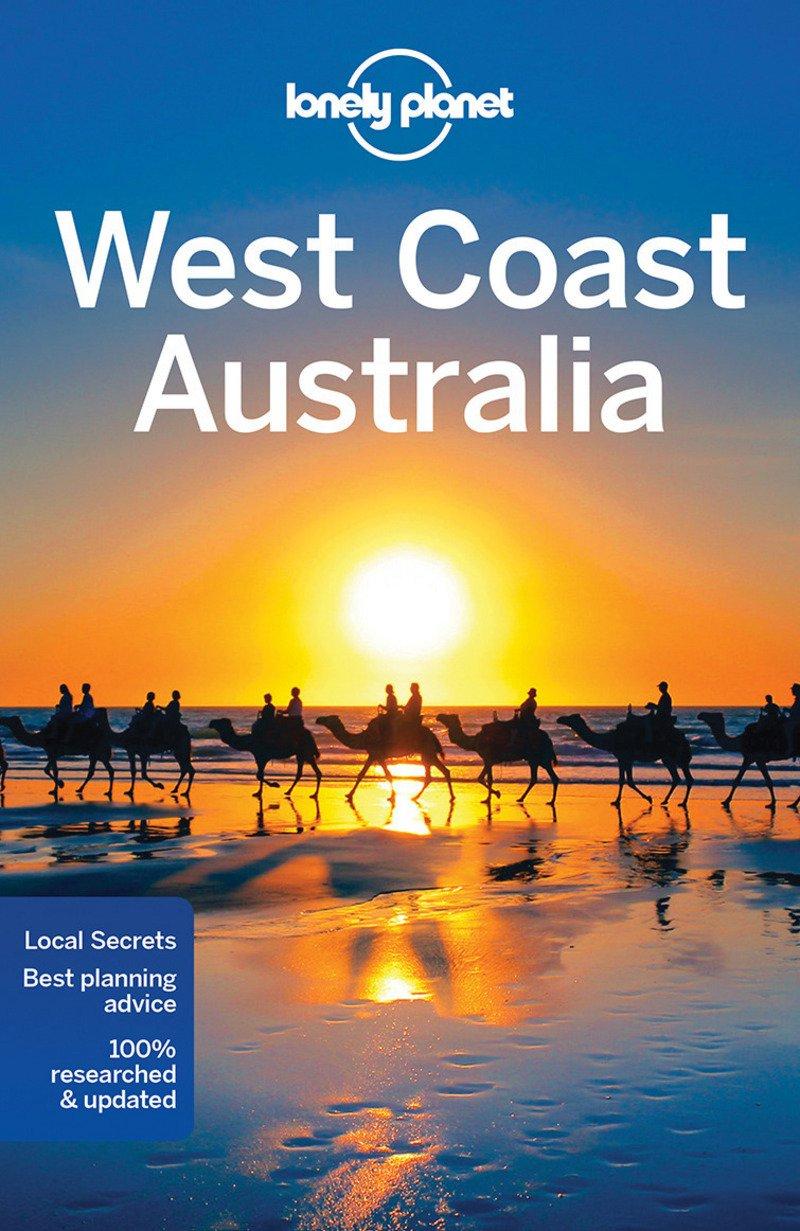Download Lonely Planet West Coast Australia (Travel Guide) pdf epub
