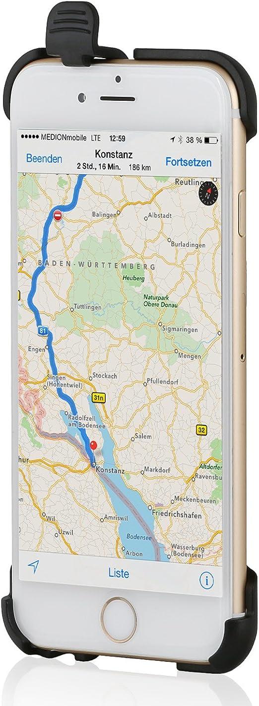 Wicked Chili Halteschale Für Apple Iphone 6s Elektronik