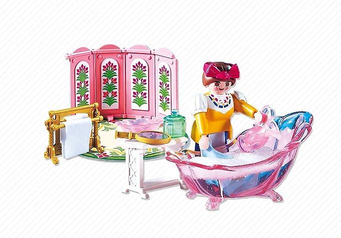 Playmobil Baño de Hadas: Amazon.es: Juguetes y juegos