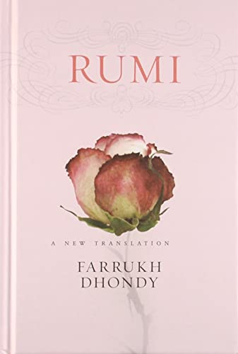 Rumi A New Translation