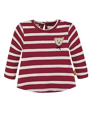 Steiff T-Shirt langärmlig Jungen Mädchen Kinder NEU