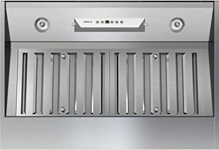 Zephyr AK9228AS Cabinet Insert One-Piece Liner, Stainless Steel