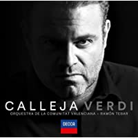 Joseph Calleja - Verdi