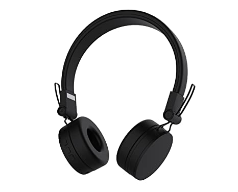 40299b9d6 Defunc GO Wireless Stereo Headphones with inbuilt Mic - Black