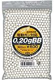 東京マルイ No.17 電動ガン対応 0.2g BB 1600発入