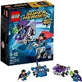 LEGO Super Heroes 76068 - Mighty Micros: Superman Contro Bizarro