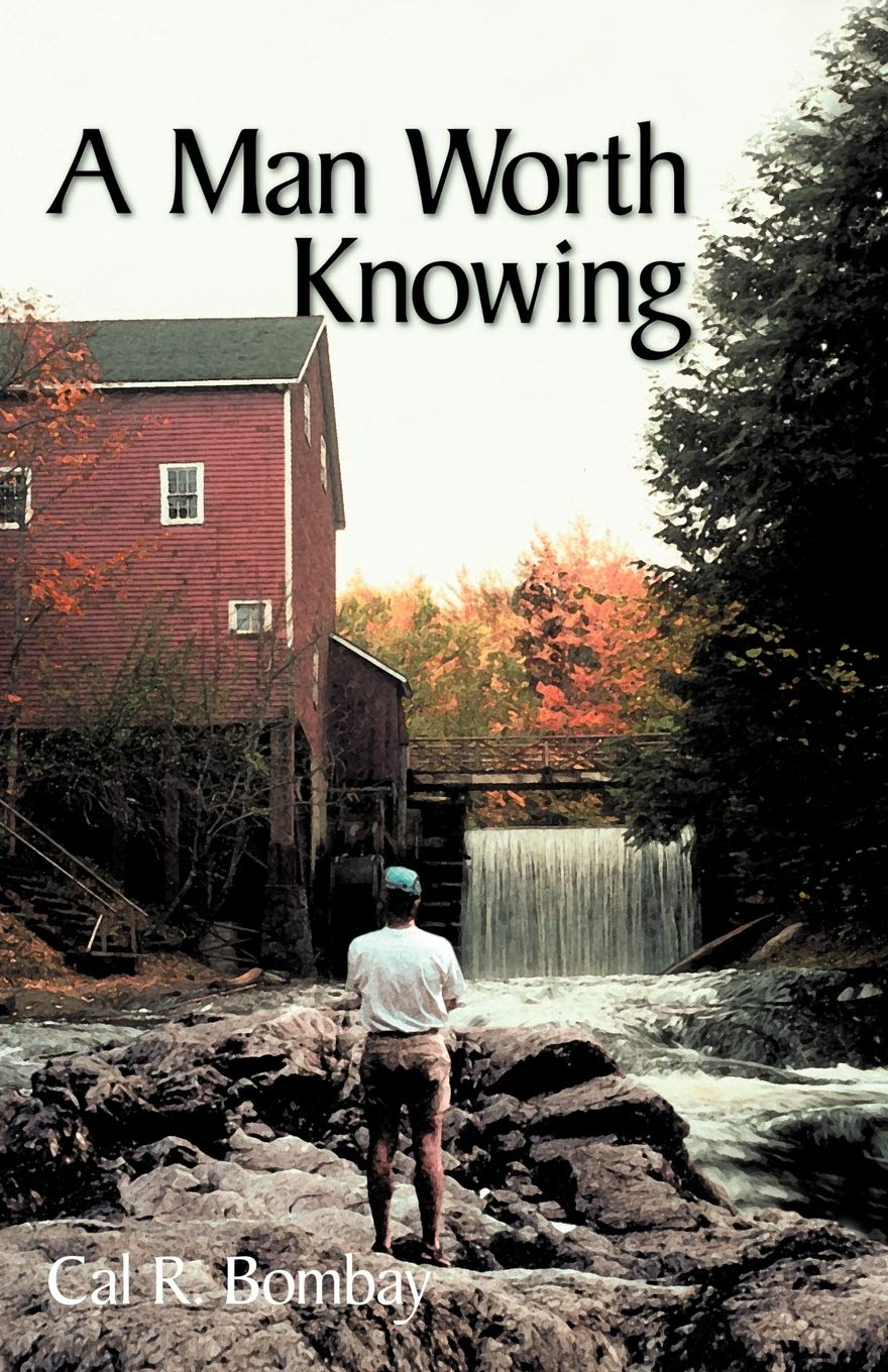 A Man Worth Knowing Bombay Cal 9781897213438 Christianity Amazon Canada