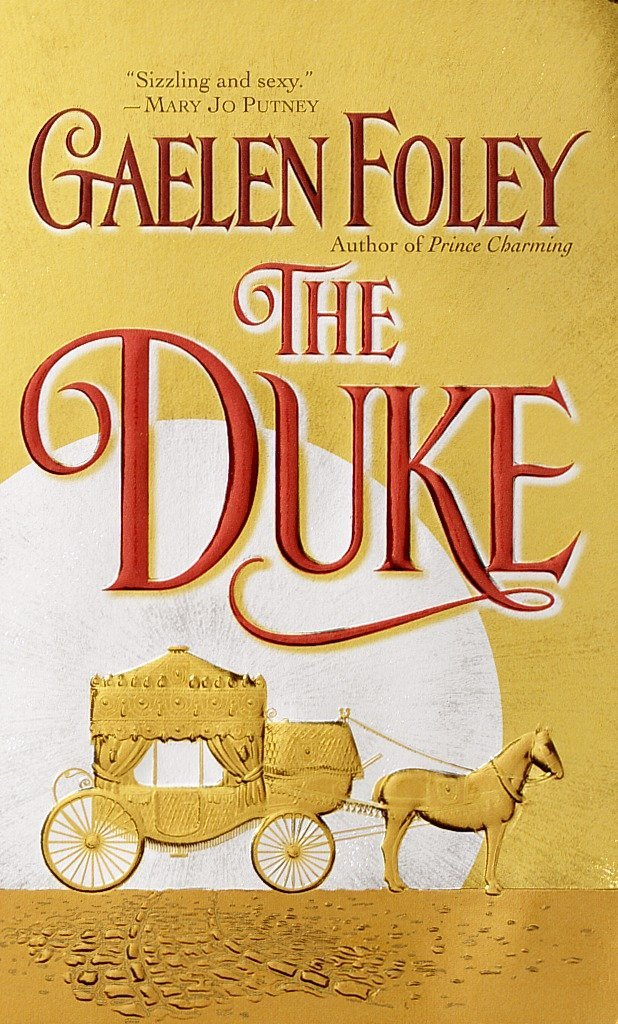 Download The Duke (Knight Miscellany) PDF