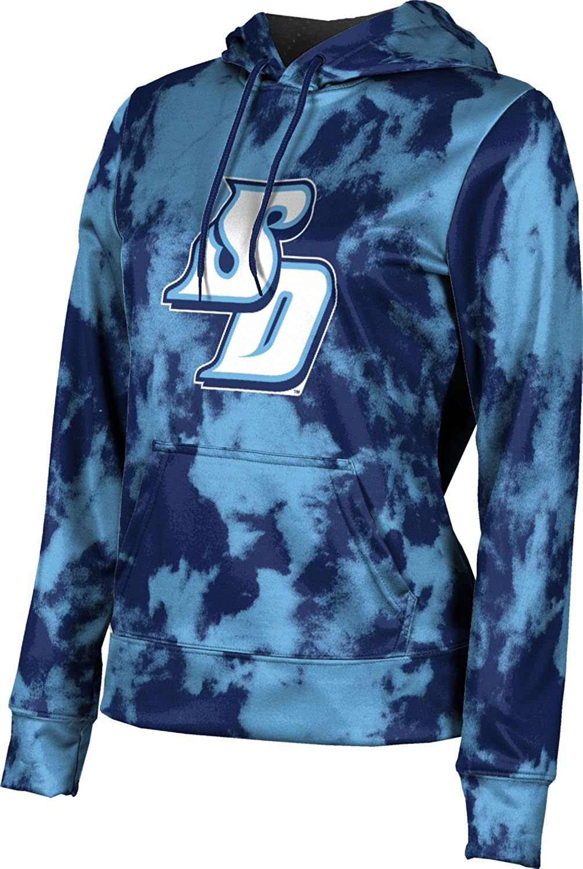Grunge ProSphere San Diego State University Boys Pullover Hoodie